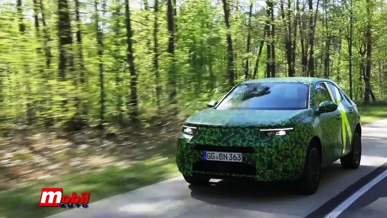 MOBIL AUTO TV – Električna! Nova Opel Mokka kreće na put