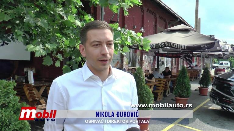 MOBIL AUTO TV – Portal prodajadelova rs – Najveći asotriman auto delova na jednom mestu u Srbiji