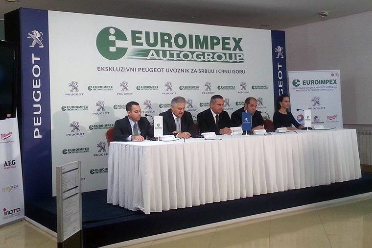 MOBIL AUTO TV – Euroimpex izabran za uvoznika Opela na delu teritorije Balkana
