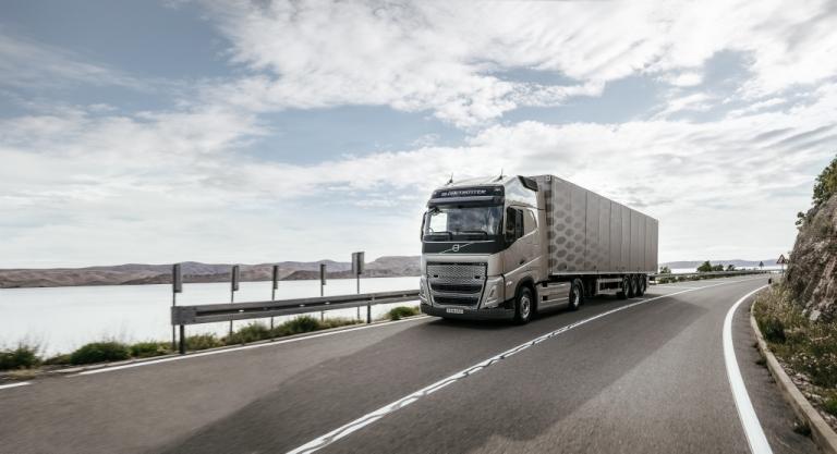 Volvo FH sa opremom I-Save postaje još efikasniji, štedeći do 9% goriva