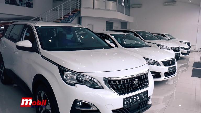 MOBIL AUTO TV – Auto Nena Still – PEUGEOT Prodajne akcije