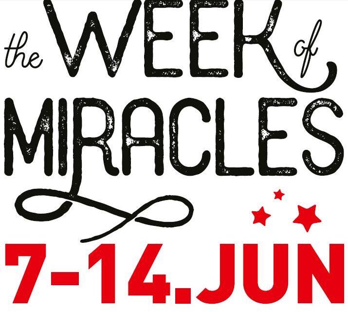 """""""WEEK OF MIRACLES"""" NAJBOLJA JE NEDELJA ZA KUPOVINU AUTOMOBILA"""