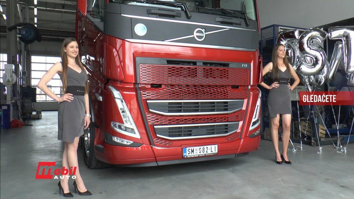 Mobil Auto TV 22 emisija – Jun 2021.