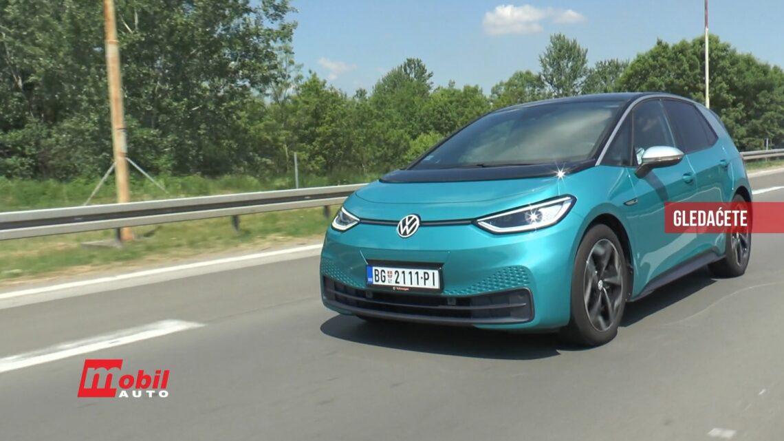 Mobil Auto TV 23 emisija – Jun 2021.